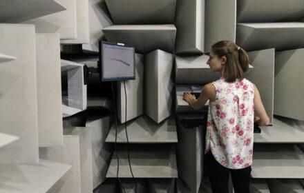 akoestisch paneel woonkamer